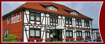 Hotel Restaurant Wilhelmsbad Seesen
